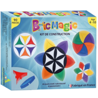 10.BricMagic90